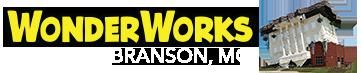 WonderWorks Branson MO