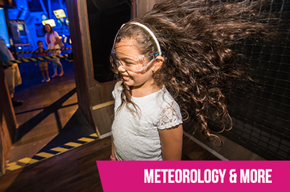 Branson Missouri Science Museum