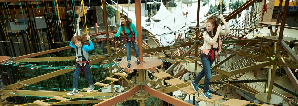 Canyon climb adventure wonderworks destiny for Online shopping sites in new york
