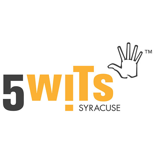 5 Wits Syracuse