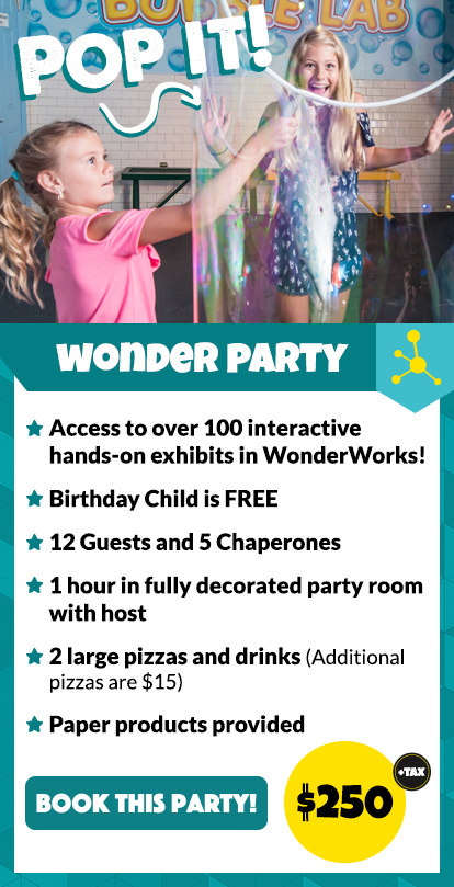 Syracuse Birthday Parties