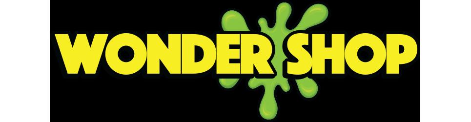Wonder Shop