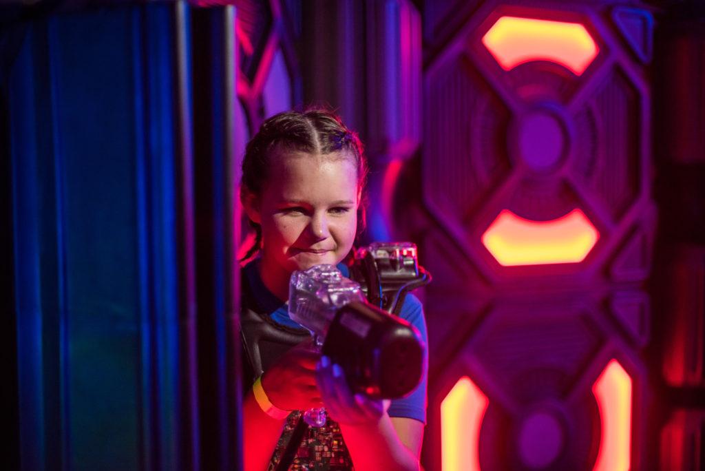 Laser Tag Orlando