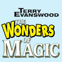 Wonders of Magic Attraction in Pigeon Forge