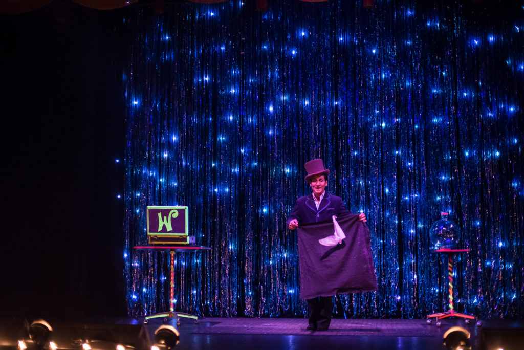 Pigeon Forge Magic Shows