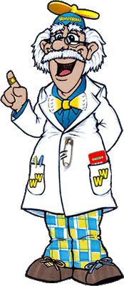 Professor Wonder