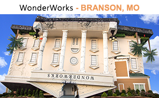 Wonderworks Family Attractions Online